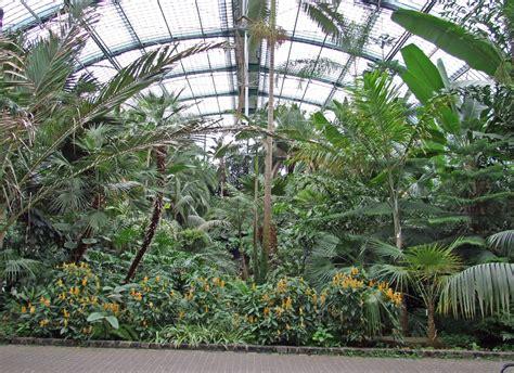 Palmen Garten by Palmengarten Frankfurt