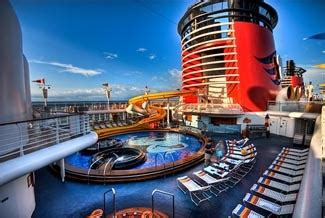 Disney Cruise Sweepstakes 2017 - disney cruise line released early 2017 itineraries
