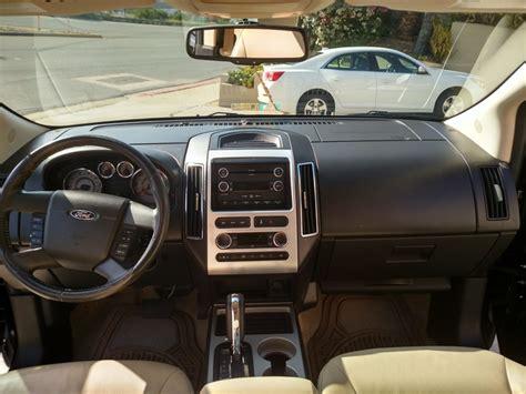 2009 ford edge pictures cargurus