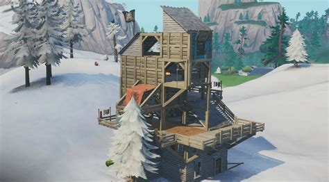 fortnite   find  pirate camps game rant