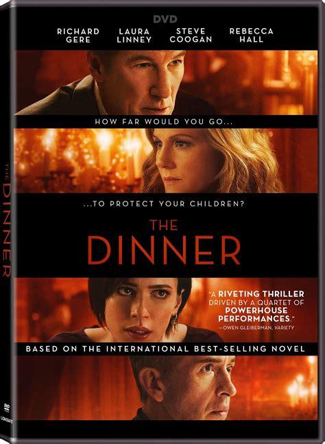 the dinner the dinner dvd release date august 8 2017