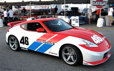 nissan race car image gallery nismo racing