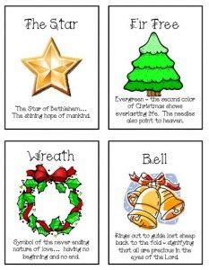 36 best christmas symbols images on pinterest christmas