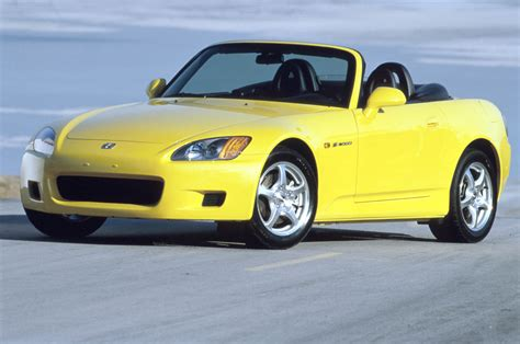 honda cars 2000 2000 honda s2000 new car reviews grassroots motorsports