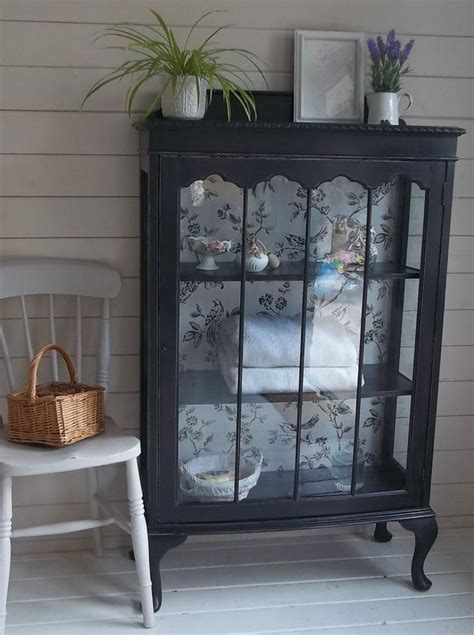shabby chic furniture sydney 25 best ideas about display cabinets on grey