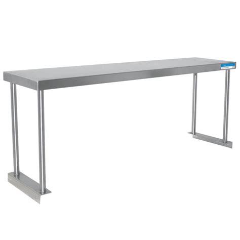 Single Metal Shelf by Shain 250504 Stainless Steel Single Shelf 36 Quot W