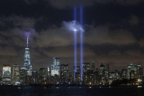 13 Years Later Not Forgotten Lights Exchange