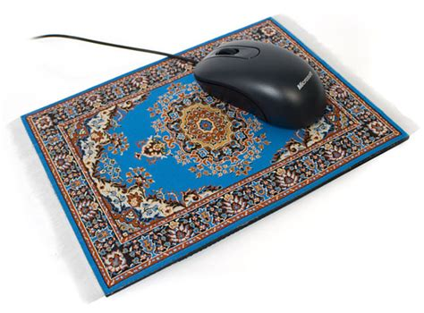 Mouserug For by Original Mouse Rug