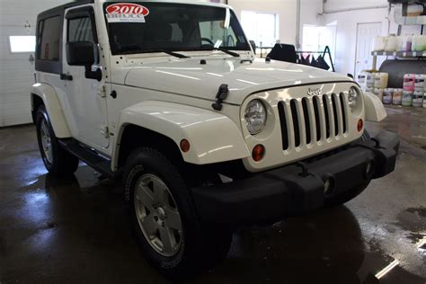 online service manuals 2010 jeep wrangler transmission control used 2010 jeep wrangler sahara 3 8l 6 cyl 6 spd manual 4x4 2 door in middleton g17255a
