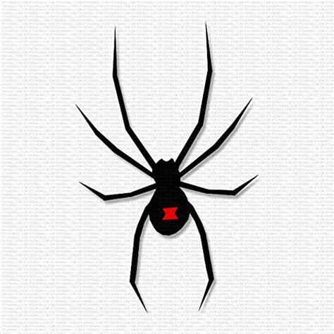 Tokomonster Black Widow 5 Wall Decal Sticker Size 23 compare price to black widow window decal tragerlaw biz