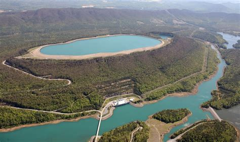rocky mountain pumped storage hydroelectric plant canary systems