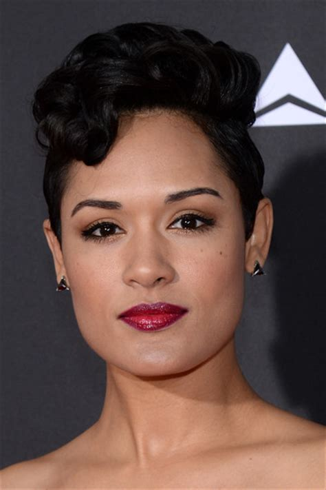 hair style from empire tv show grace gealey feet new calendar template site