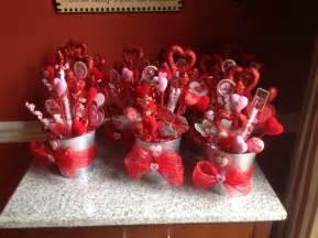 centerpieces valentines