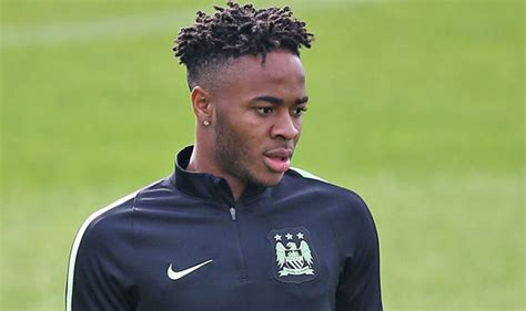 Raheem Sterling reveals all on relationship with Brendan