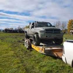 Truck Accessories Deer Ab 96 Half Ton Mud Truck Used Cars Trucks Deer Kijiji