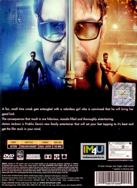 film action jackson mp3 song action jackson cd mp3 dvd ajay devgn movie action