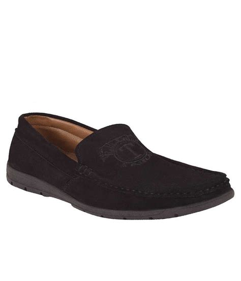 black loafers toruzzi black loafers price in india buy toruzzi black