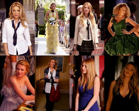 Serena Wardrobe by Silk And Spice Get The Look Gossip Style Serena
