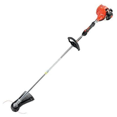 echo 2 cycle 21 2 cc shaft gas trimmer srm 225
