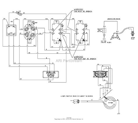 wiring schematics on a generac 15000 electric start 51