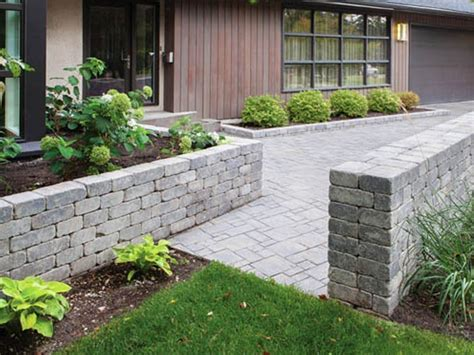 patio world valley patio world retaining walls