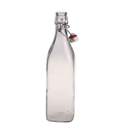 bormioli rocco swing bottle buy bormioli rocco swing glass 1 l bottle online bottles