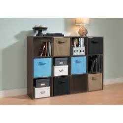 Closetmaid Bookcase Closetmaid Cubeicals 35 Quot Cube Unit Bookcase Reviews
