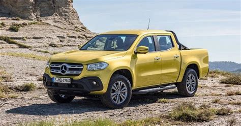 Mercedes X Class Truck Price by 2019 Mercedes X Class Release Date And Price 2018 2019