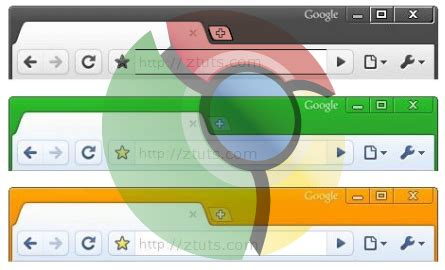 google chrome themes design your own how to create your own google chrome theme easy tips