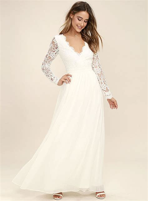 S Sleeve Chiffon Dress s v neck sleeve backless lace chiffon maxi