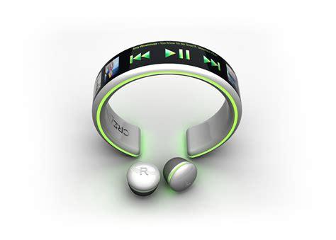 Zen Design Concept by Techcracks Creative Ring Mp3 Player Concept By Dinard Da