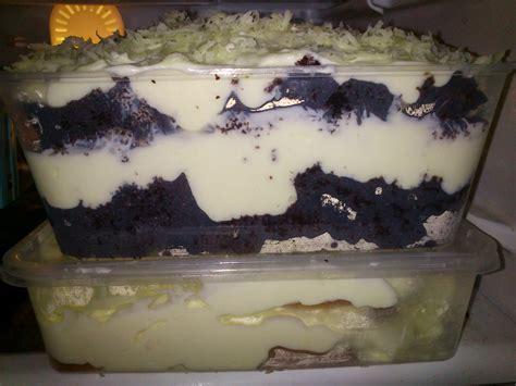 story resepi mudah cheese cake meleleh