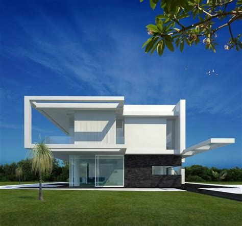 casas contemporaneas 50 casas contempor 226 neas inspiradoras para o seu projeto