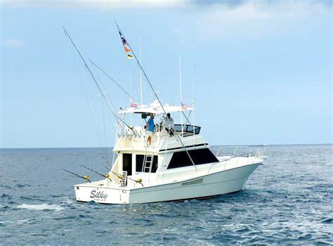 fishing boats for sale kona hawaii hawaii marlin fishing boat profile