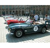 Triumph Tr5 Amazing Pictures &amp Video To