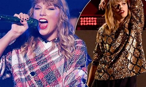 taylor swift tour 2018 dates asia taylor swift releases australian tour dates for 2018