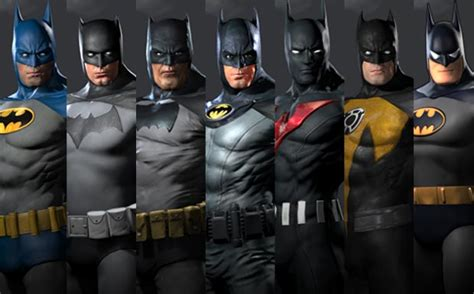 ps4 jordan themes those alternate batman skins for arkham city are now dlc