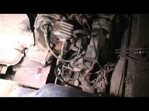 hf predator engine in yamaha g9 golf cart how to make