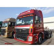 Foton Chinese Trucks In India  Team BHP