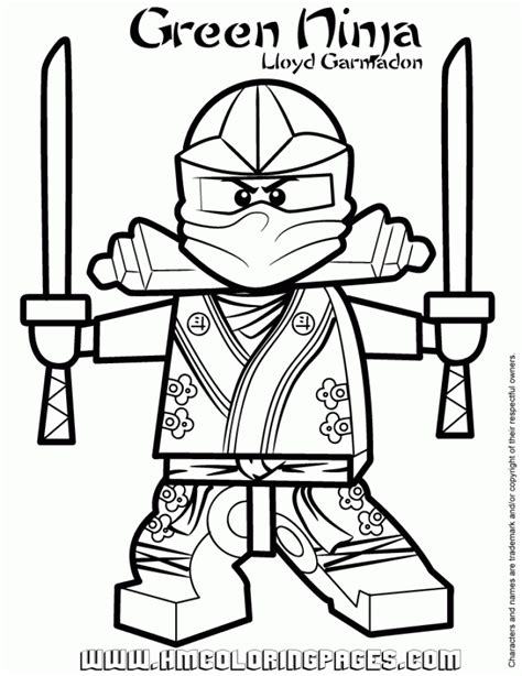 Lego Ninjago Coloring Page by Get This Printable Lego Ninjago Coloring Pages 811905