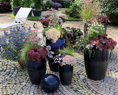 Pflegeleichte Pflanzen Für Garten by Bepflanzung Balkon Idee