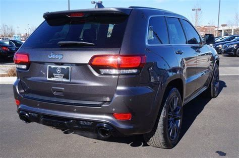 2014 Jeep Grand For Sale 2014 Jeep Grand Srt8 For Sale