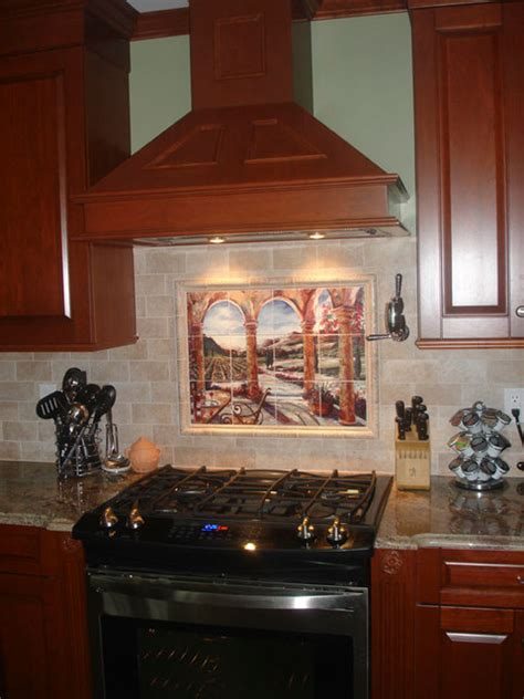 mediterranean kitchen backsplash ideas tuscan kitchen backsplash ideas