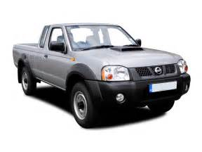Nissan Picku Nissan Up Technical Details History Photos On