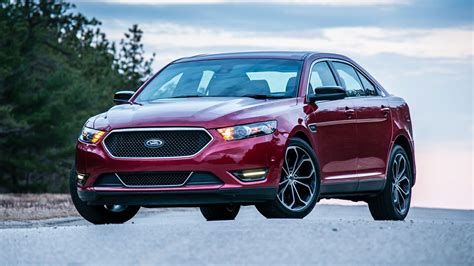 ford taurus sho 2017 ford taurus sho hd car pictures wallpapers