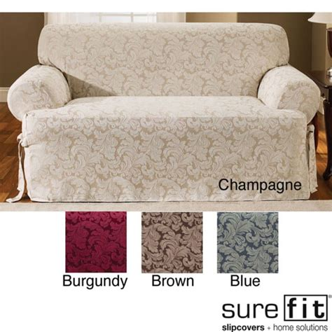 loveseat slipcovers t cushion share email