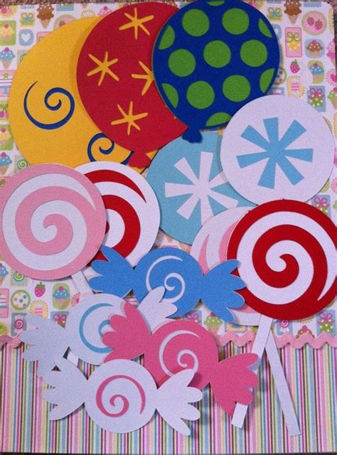 Candyland Classroom Decorations by 47 Best Themed Classroom Images On