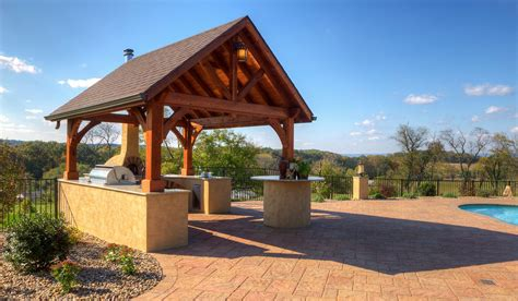 Santa Fe Style Home Plans by Pavilions Country Lane Gazebos