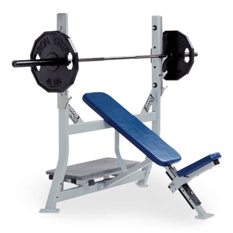 lifefitness bench olympic incline bench oib life fitness