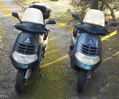 Piaggio Roller 125 Gebraucht Kaufen by 2 St 252 Ck Motorroller Vespa Piaggio 125 Defekt Bestes